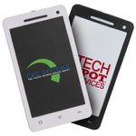 Custom Smart Phone Squeezies Stress Reliever