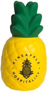 Squeezies Stress Reliever Pineapple