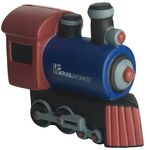 Custom Train w/ Sound Stress Reliever