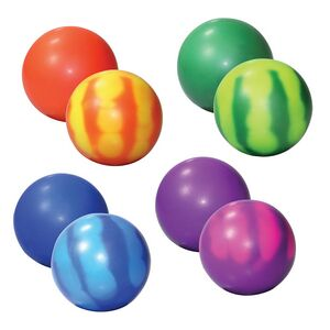 Mood Ball Squeezies Stress Reliever