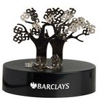 Custom Money Tree Magnetic Desk Toy