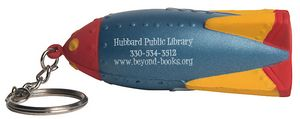 Rocket Themed Promotional Items -