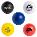 Custom Easy Squeezies Stress Reliever Ball