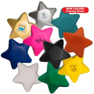 Squeezies Stress Reliever Star