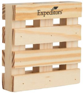 Custom Imprinted Wood Pallet Promotional Items
