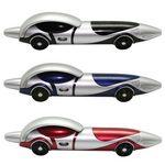 Custom Race Car Pen