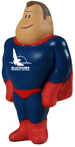 Super Hero Squeezies Stress Reliever