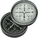 Custom Small Compass