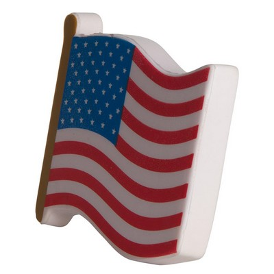 Flag Squeezies Stress Reliever
