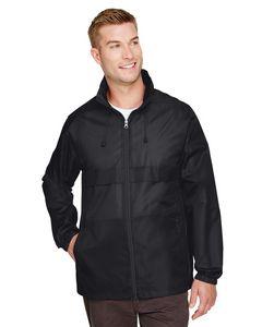 Custom Team 365 Adult Zone Protect Lightweight Jacket