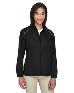 Custom Ladies' Motivate CORE365 Unlined Lightweight Jacket