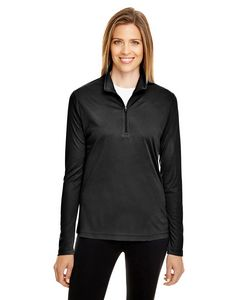 Team 365 Ladies Zone Performance Quarter-Zip