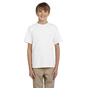Fruit of the Loom Youth 5 oz. HD Cotton? T-Shirt