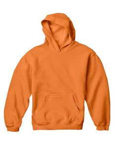 Custom Comfort Colors Youth 10 oz. Garment-Dyed Hooded Sweatshirt