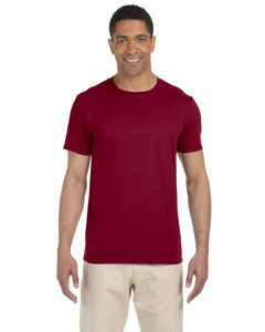 Custom Gildan Adult Softstyle 4.5 oz. T-Shirt