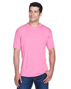 Custom ULTRACLUB Men's Cool & Dry Sport Performance InterlockT-Shirt