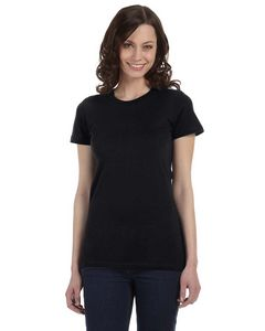 BELLA+CANVAS Ladies The Favorite T-Shirt