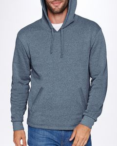 Custom NEXT LEVEL APPAREL Adult PCH Pullover Hoody