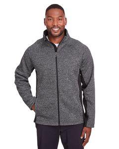 Custom SPYDER Men's Constant Full-Zip Sweater Fleece Jacket