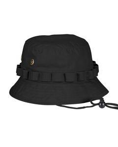 Custom Big Accessories Ripstop Boonie Hat