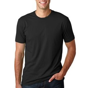 NEXT LEVEL APPAREL Men's Made in USA Cotton Crew