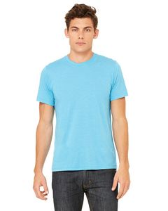 Canvas Unisex Triblend T-Shirt