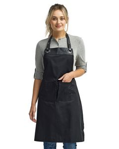 Custom ARTISAN COLLECTION BY REPRIME Espresso Bib Apron