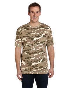 Custom Imprinted Camouflage Shirts!