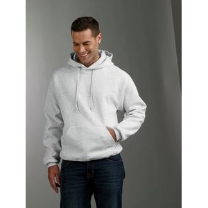 Jerzees Adult 9.5 oz., Super Sweats® NuBlend® Fleece Pullover Hood
