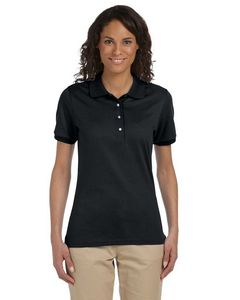 Custom Jerzees Ladies' SpotShield? Jersey Polo