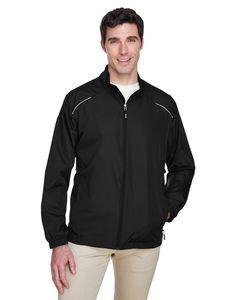 Custom Men's Motivate CORE365 Unlined Lightweight Jacket