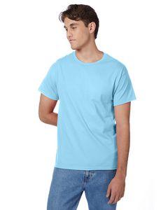 Custom Hanes Printables Men's Authentic-T T-Shirt
