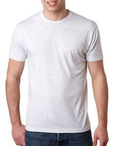 Custom NEXT LEVEL APPAREL Men's Made in USA Triblend T-Shirt