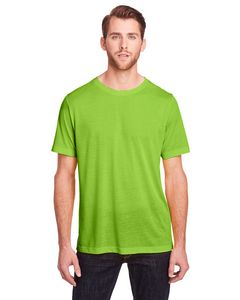 Custom CORE 365 Adult Fusion ChromaSoft? Performance T-Shirt