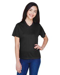 Custom TEAM 365 Ladies' Zone Performance T-Shirt