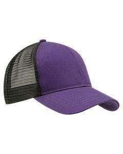 Custom Econscious Eco Trucker Organic/Recycled Hat