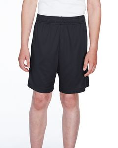 Custom Team 365 Youth Zone Performance Short