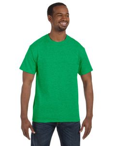 Custom Gildan Adult Heavy Cotton? 5.3 oz. T-Shirt