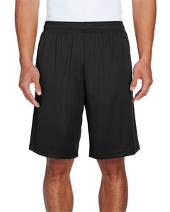 156f3ea2b0 Youth Badger Sport Pro-Mesh Shorts - 220700 - IdeaStage Promotional ...