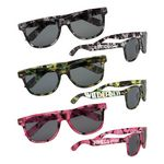 Custom Camouflage Sunglasses