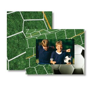 Personalized Soccer Picture Frames!