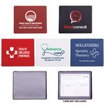 Custom COVID-19 Vaccination Card Holder COVID-19 Vaccination Card Holder