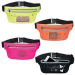 Custom Smart Belt Waist Pack