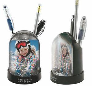 Snow Globes -