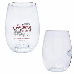 Dishwasher Safe Govino 16oz Wine Glass