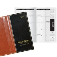 Legacy Delta Academic Monthly Pocket Planner