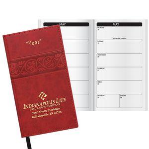 Duo Essence Bi-Weekly Pocket Planner