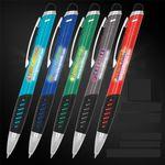 Custom Luminate Delta Accent Twist Pen
