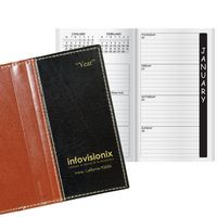 Legacy Delta Academic Weekly Pocket Planner