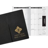 Flex Colors Academic Monthly Pocket Planner